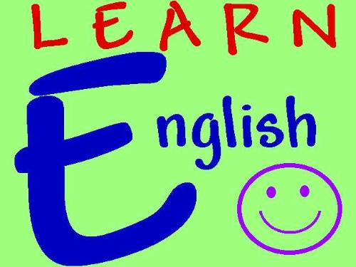 learn english english is funtastic